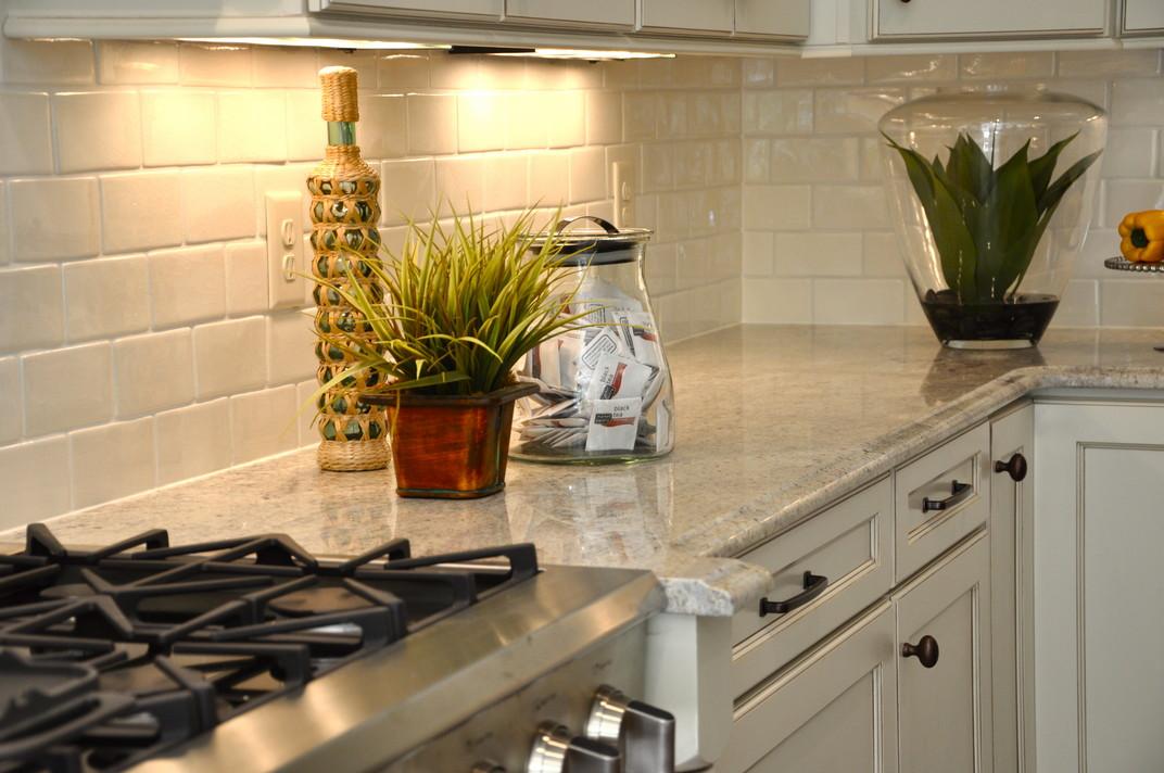 Kitchen Granite Countertops Cityrock Inc