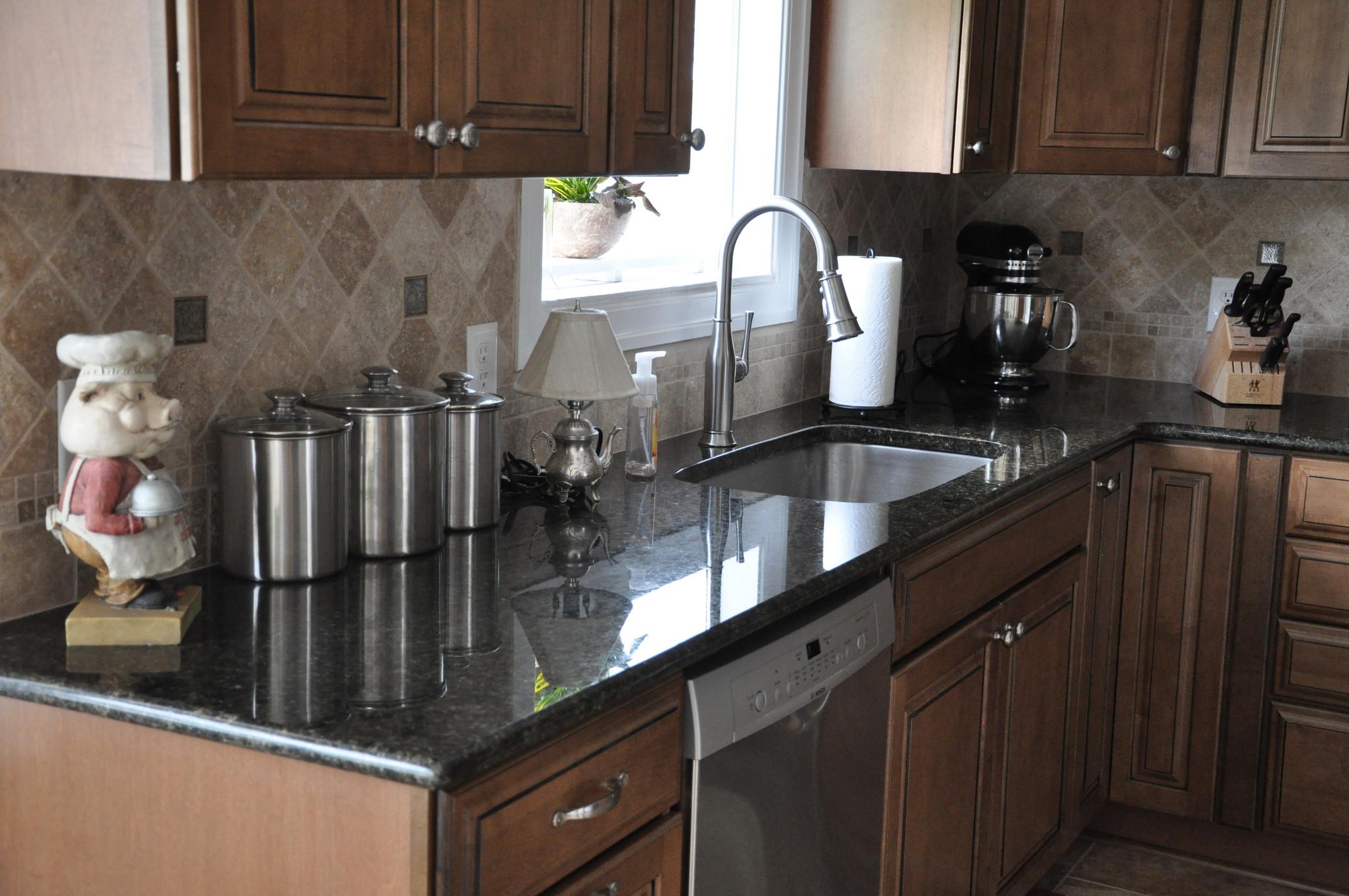 Kitchen Granite Countertops Cityrock Countertops Inc Raleigh Nc Raleigh Nc Uba Tuba