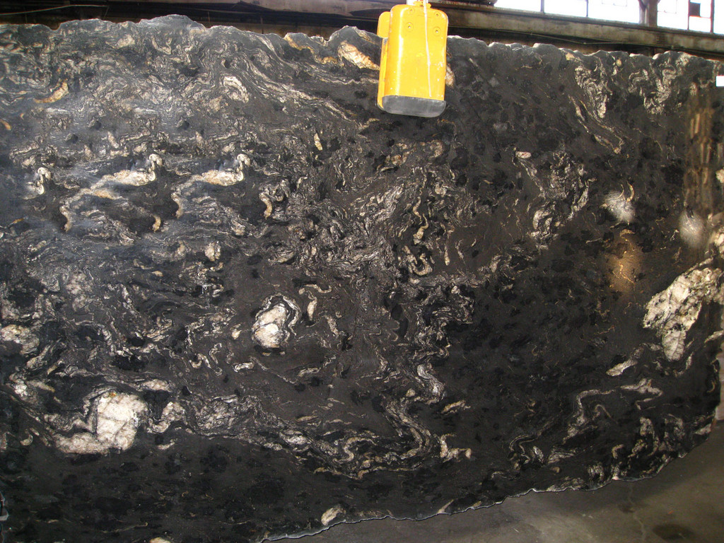 Black Titanium Granite : Kitchen granite countertops cityrock inc