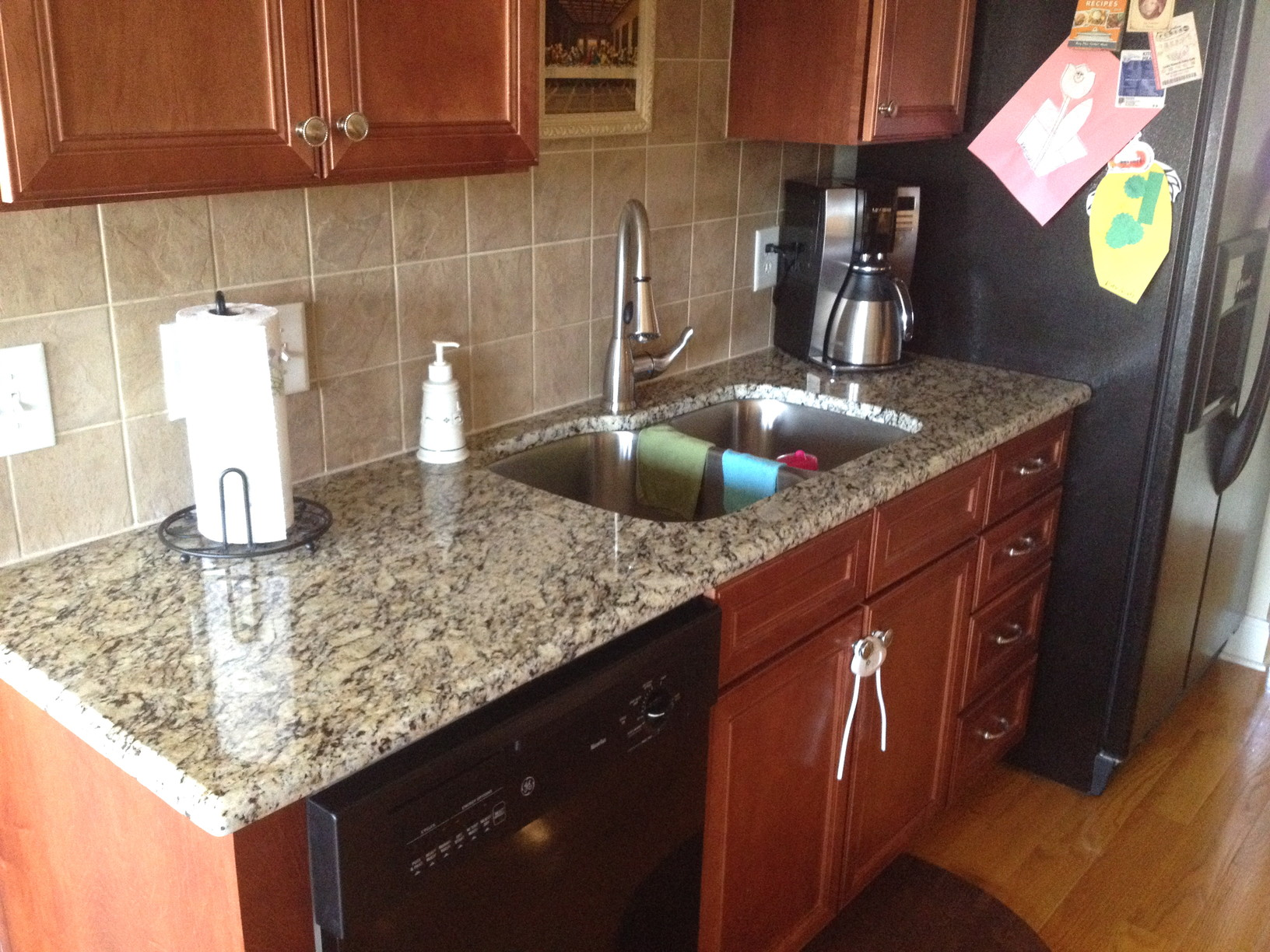 - Kitchen Granite Countertops, CityRock Countertops Inc., Raleigh