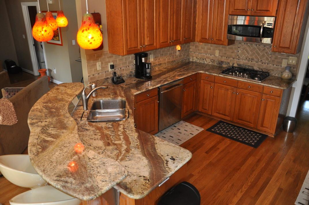 Kitchen Granite Countertops Cityrock